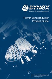 dynex power semiconductoe product guide